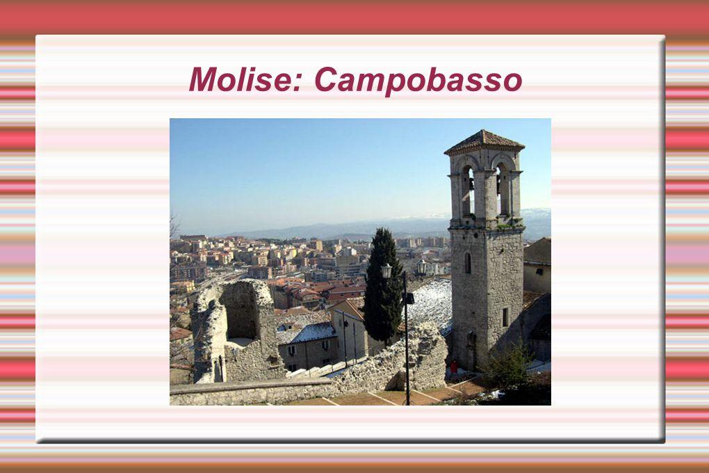 Molise: Campobasso