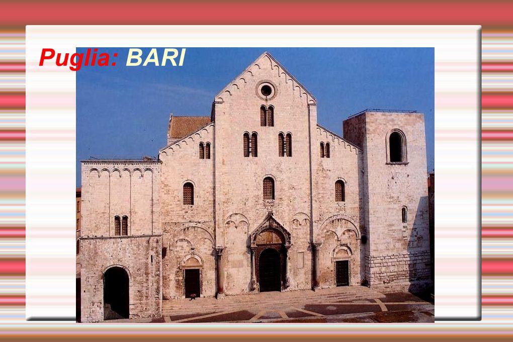 Puglia: BARI