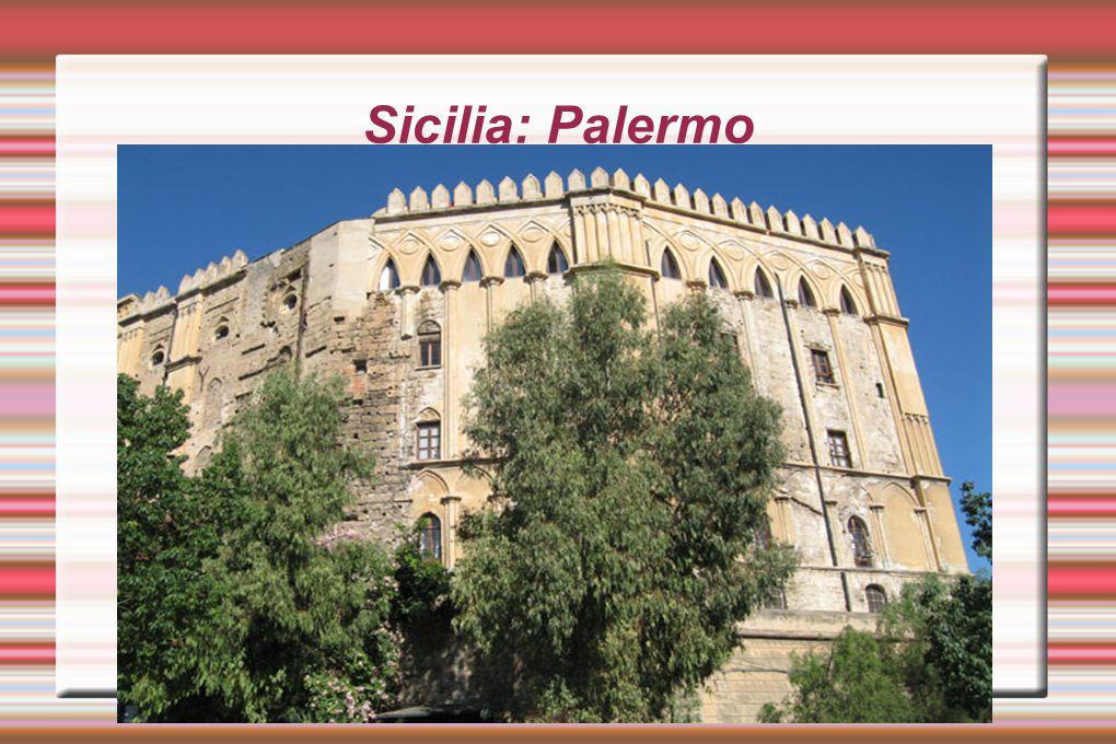 Sicilia: Palermo