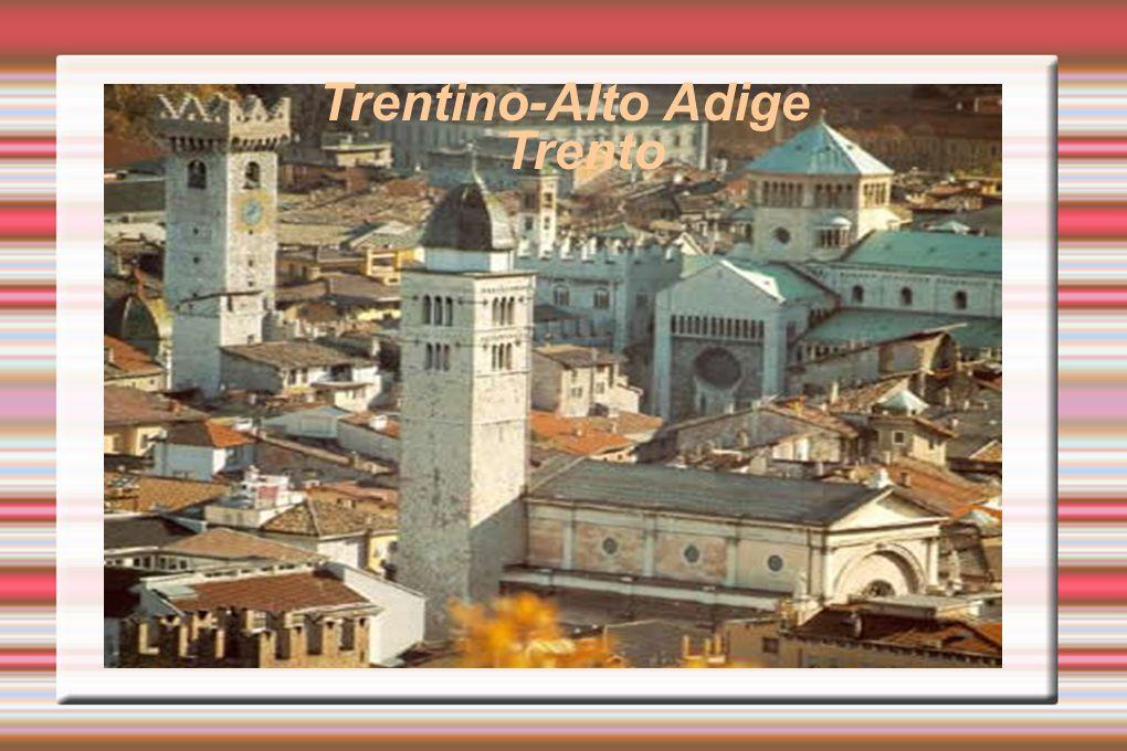 Trentino-Alto Adige Trento