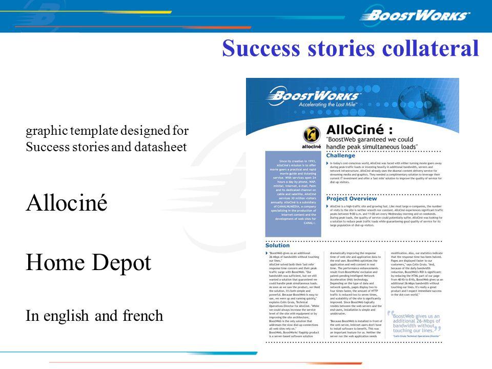 Q4 European collaterals Success stories CNAMTS Fr En Orange Fr En Divento Fr En BMW Fr EN Ger?.