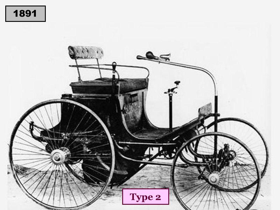1891 Type 2