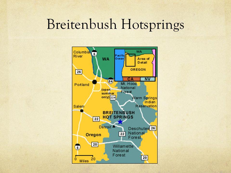 Breitenbush Hotsprings
