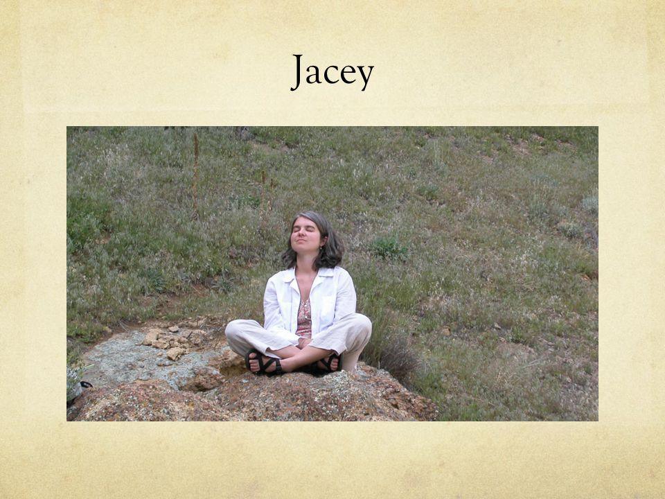 Jacey