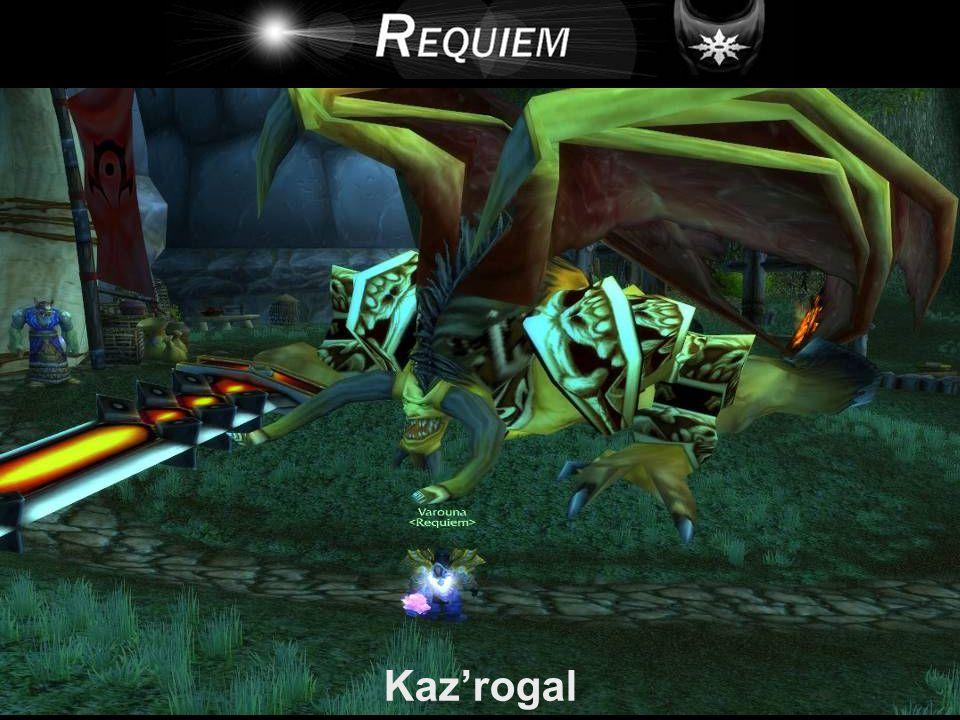 Kaz'rogal