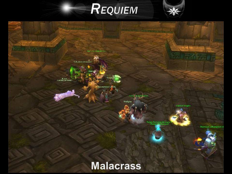 Malacrass