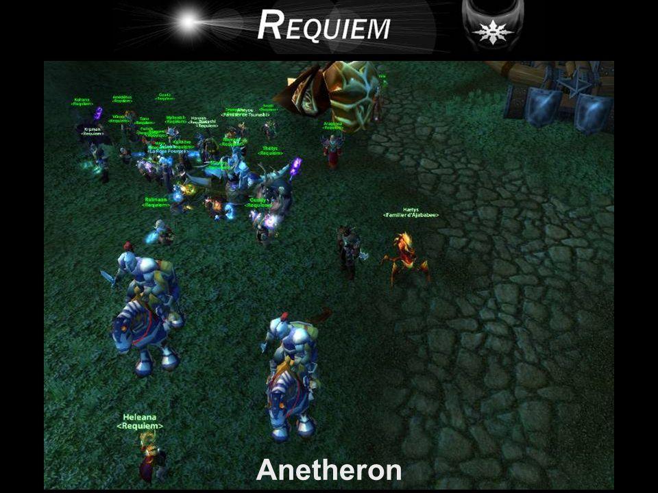 Anetheron