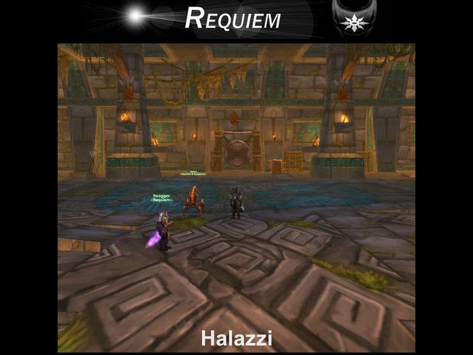 Halazzi