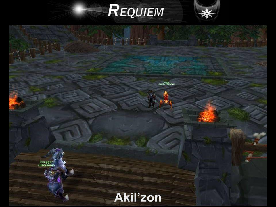 Akil'zon