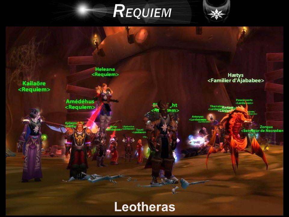 Leotheras