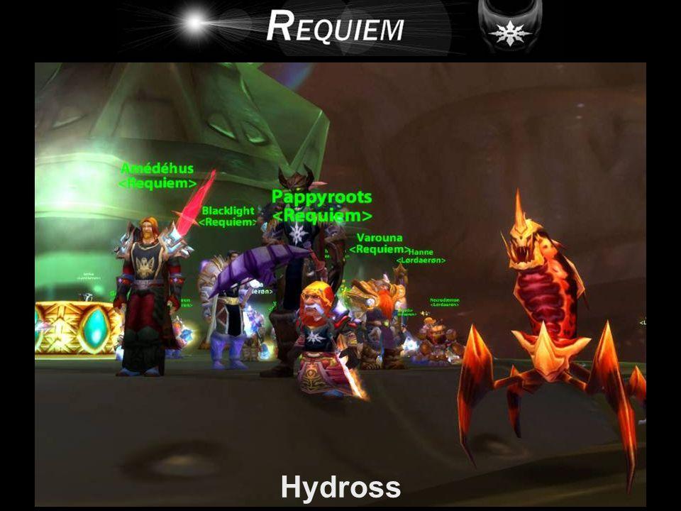 Hydross
