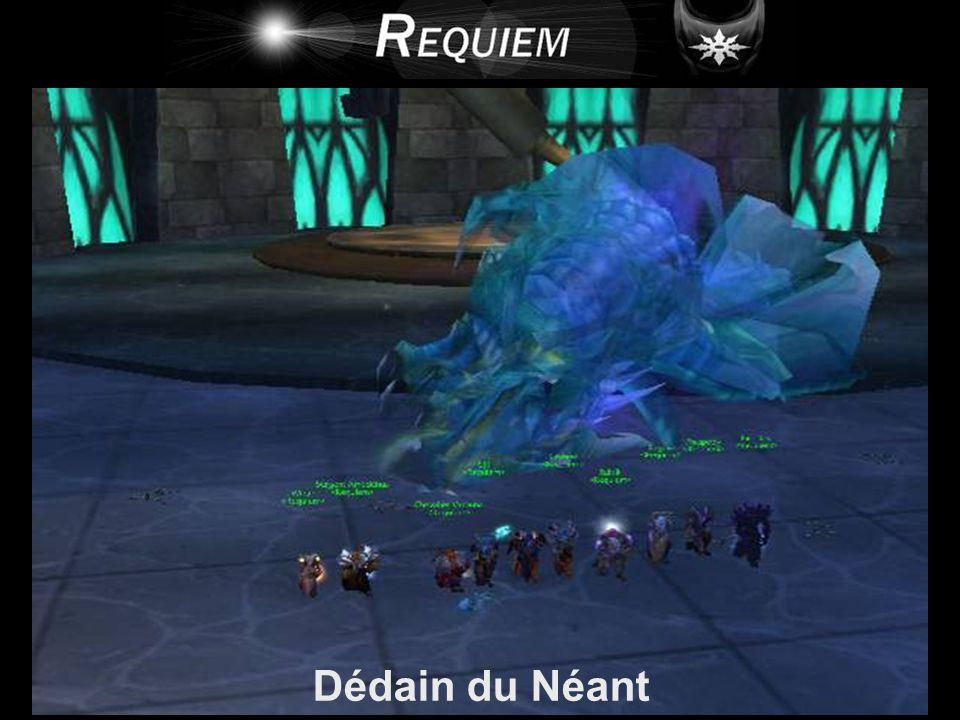 Dédain du Néant