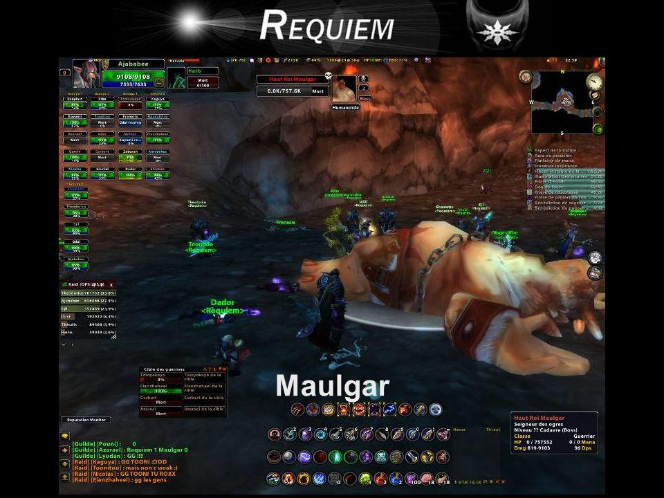 Maulgar