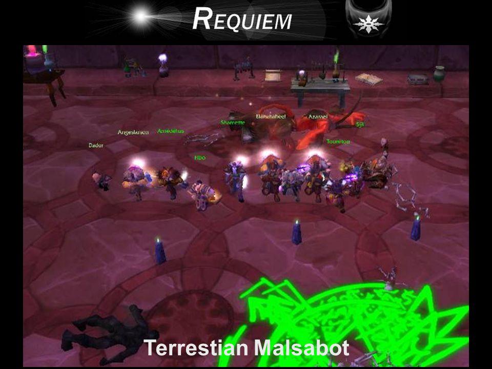 Terrestian Malsabot