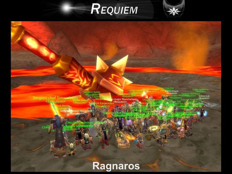 Ragnaros