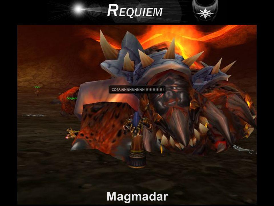 Magmadar