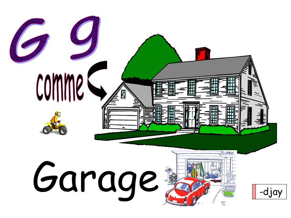 -djay Garage