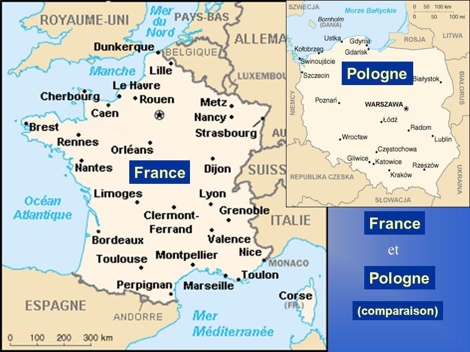 France Pologne France Pologne (comparaison) et