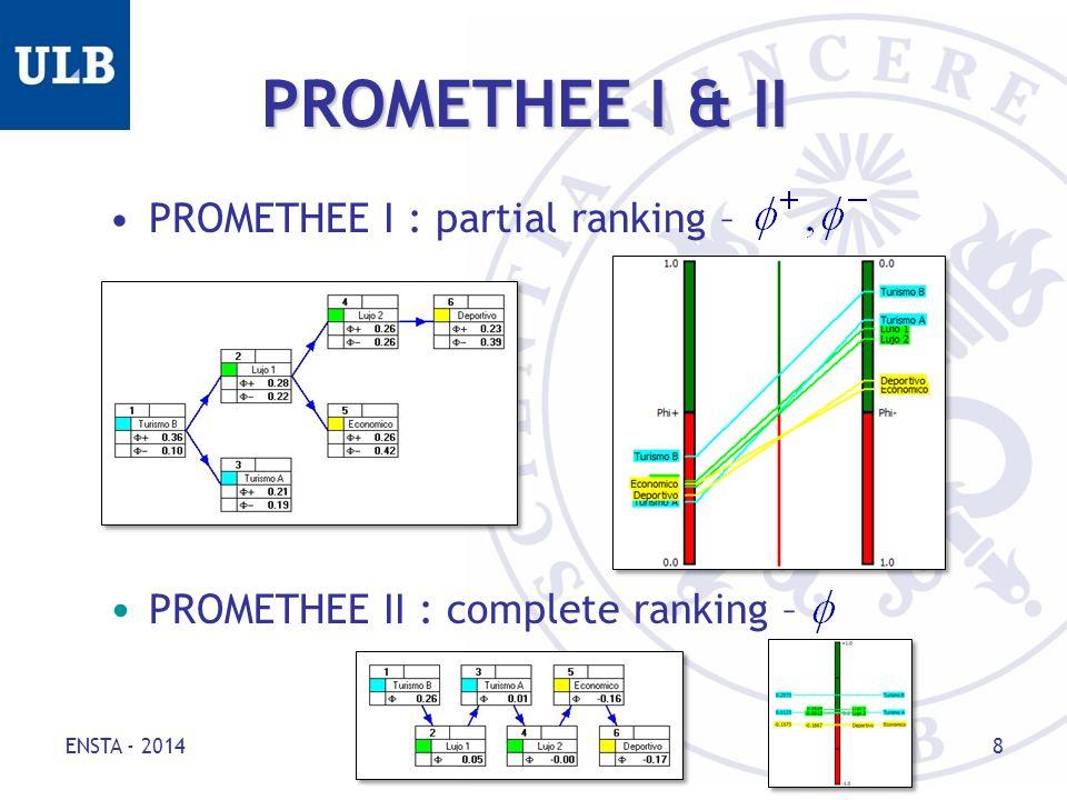 ENSTA - 2014 PROMETHEE Diamond 9