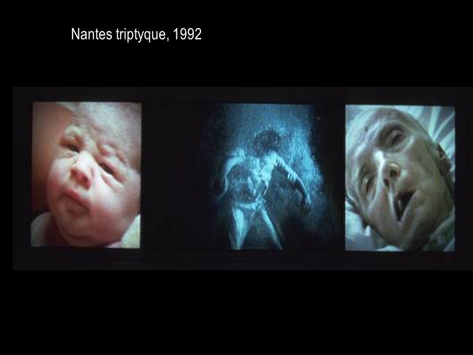 Nantes triptyque, 1992