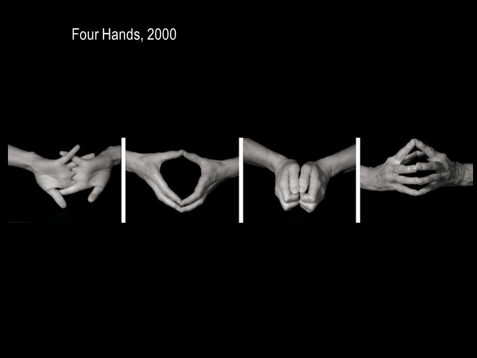 Four Hands, 2000