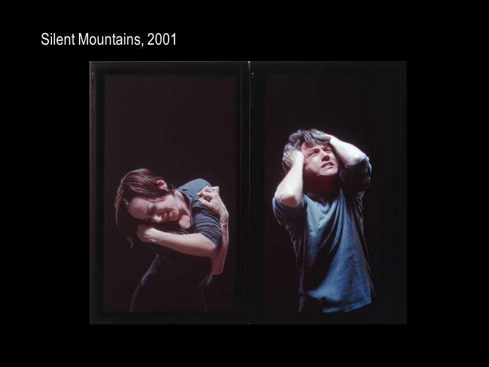 Silent Mountains, 2001