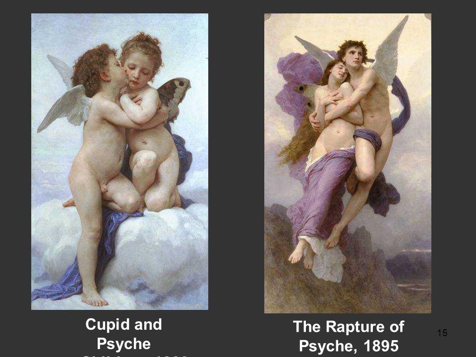 14 La Nymphee [The Nymphaeum], oil on canvas, 1878