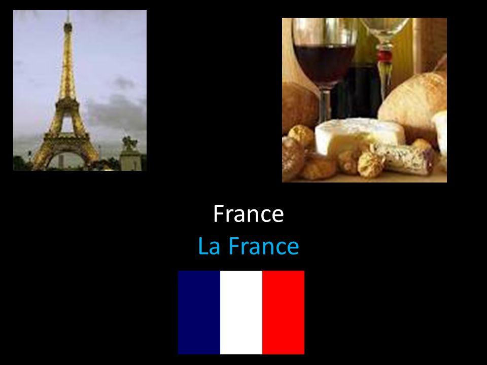 France La France