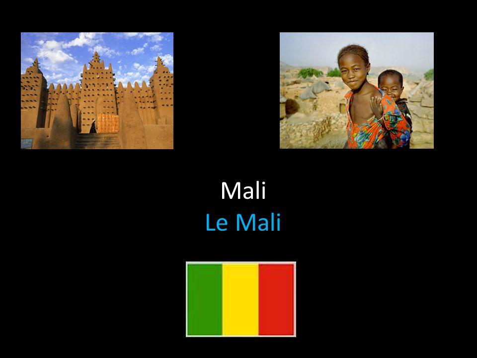 Mali Le Mali