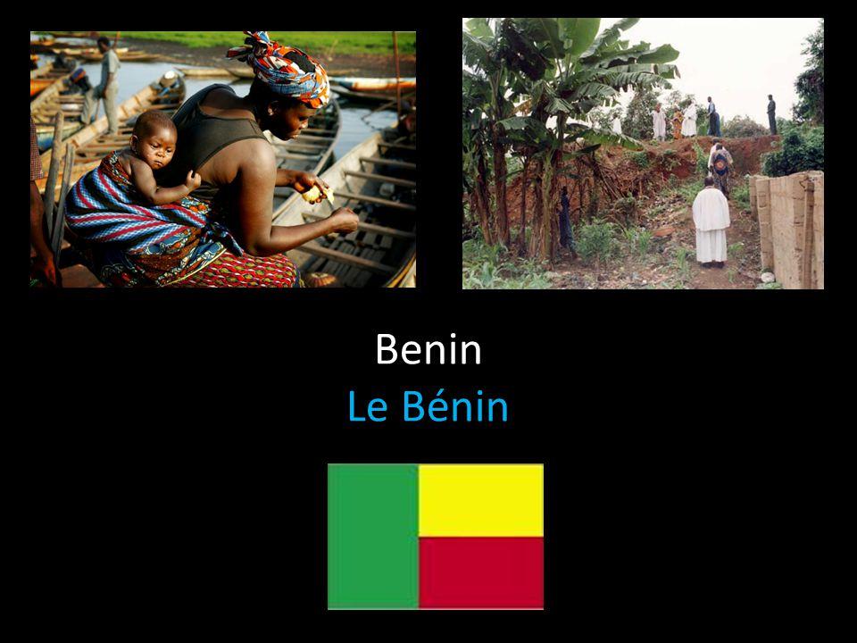 Benin Le Bénin