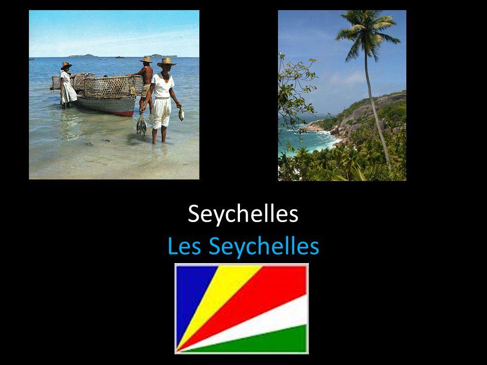 Seychelles Les Seychelles