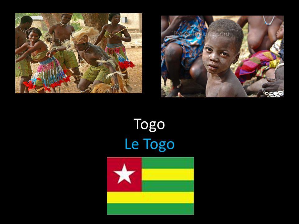 Togo Le Togo