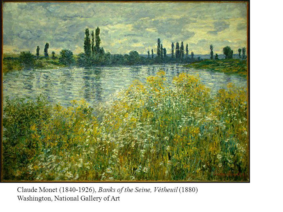 Claude Monet (1840-1926), Rouen Cathedral: Full Sunlight, Dull Weather, Full Sunlight (1894) Paris, Louvre, Musée d Orsay