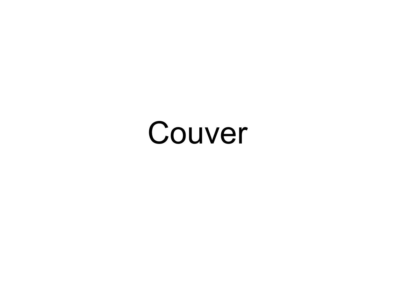 Couver