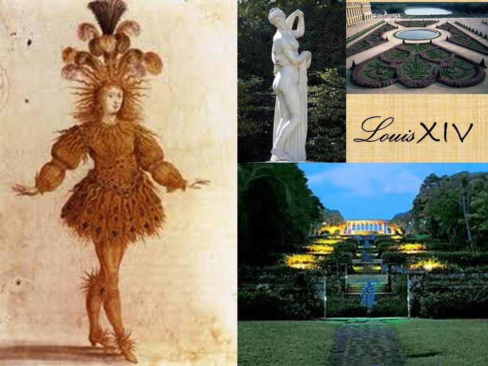 Expansion under Louis XIV Louis XIV