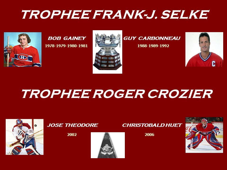 TROPHEE FRANK-J.