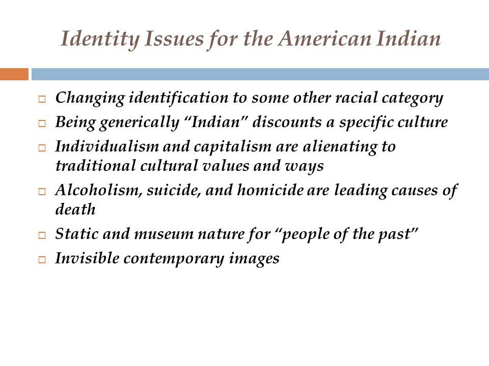 20-30 Minute Quick Write  Describe your cultural self.