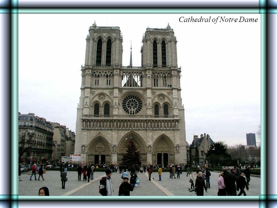 Basilic Sacre Coeur
