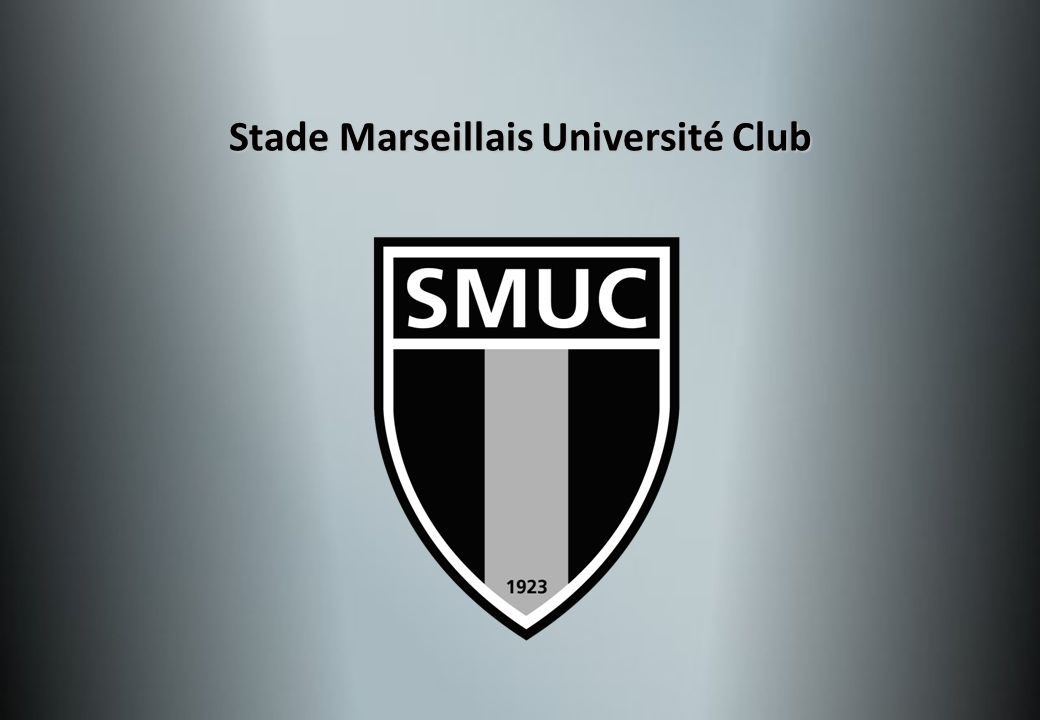 SMUC Multi-sports club founded in 1923  5000 members  130 volunteers  140 coaches and trainers  15 employees