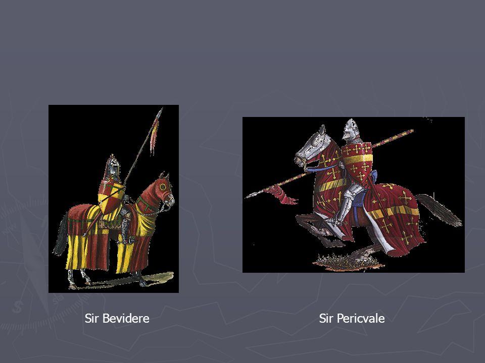 Sir PericvaleSir Bevidere
