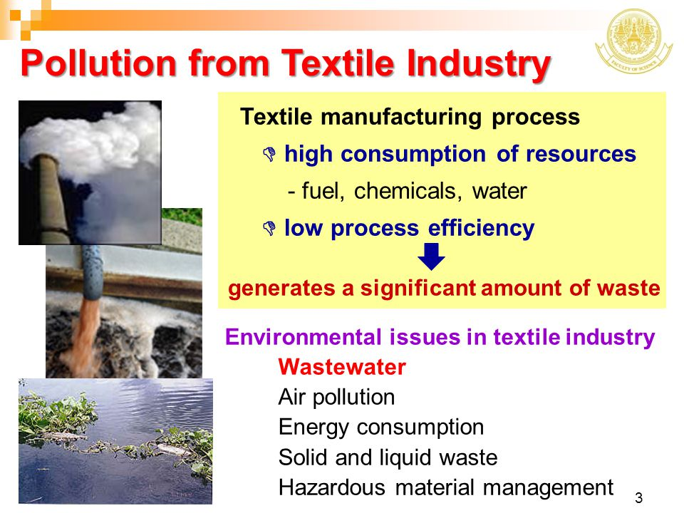 4 Eco-Friendly Textile Industry Pollution-free eco-friendly textiles have become the dominant market in the 21 st century, the main products.