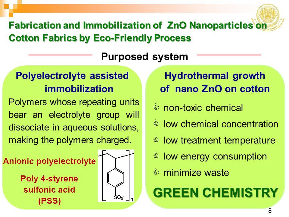 Preparation of cationized cotton fabrics 9 3-chloro-2-hydroxypropyl- trimethylammonium chloride epoxypropyltrimethyl- ammonium chloride CelluloseCationized cellulose