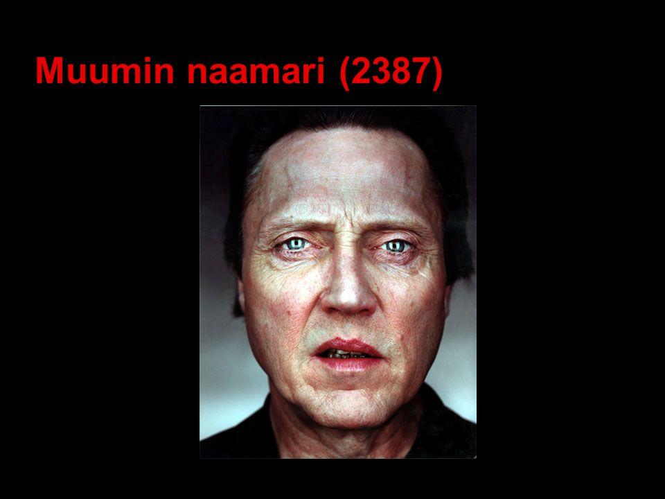 Muumin naamari (2387)