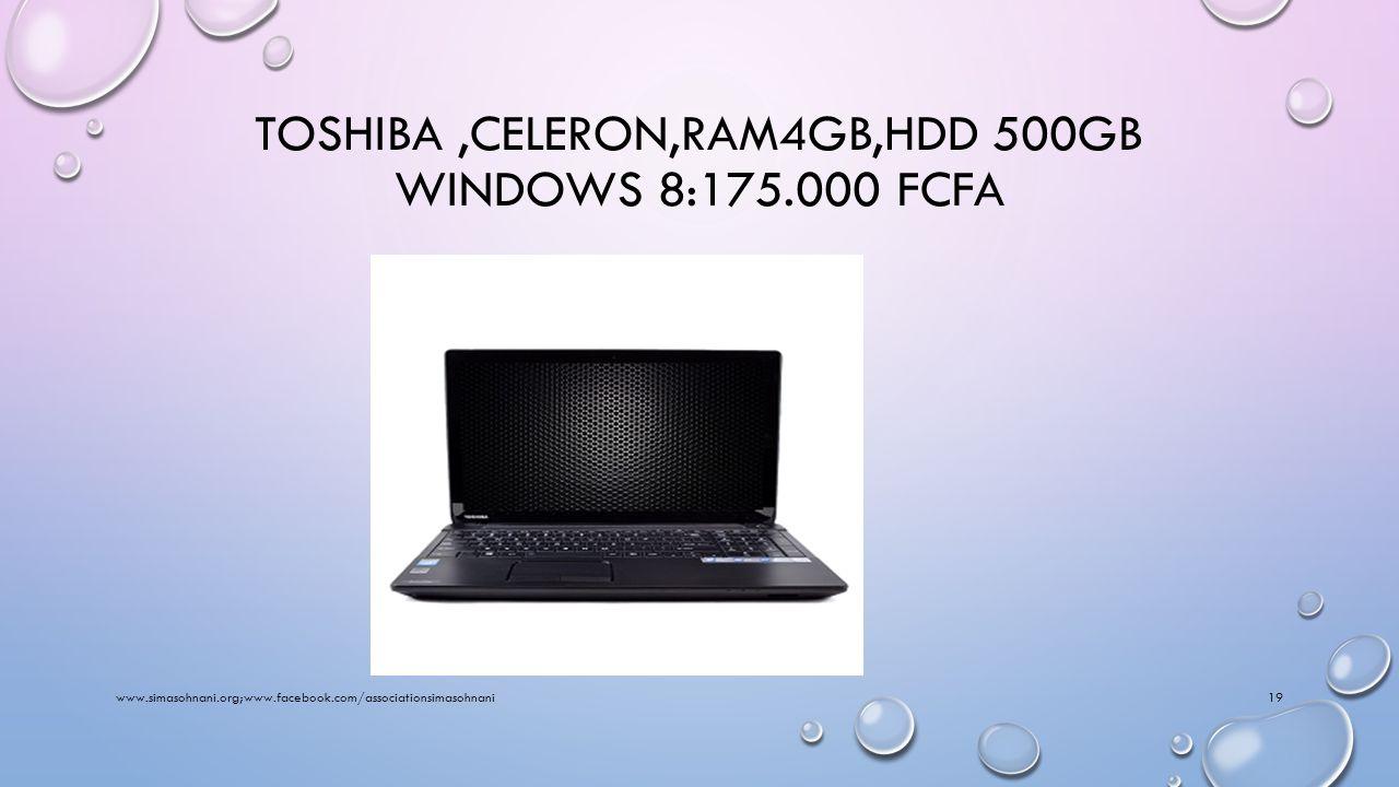 LENOVO IDEAPAD FLEX 15 TOUCHSCREEN CORE I5-4200U DUAL-CORE 1.6GHZ 8GB 500GB+8GB SSD 15.6