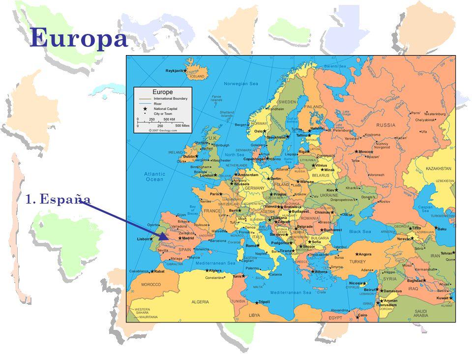 Europa 1. España