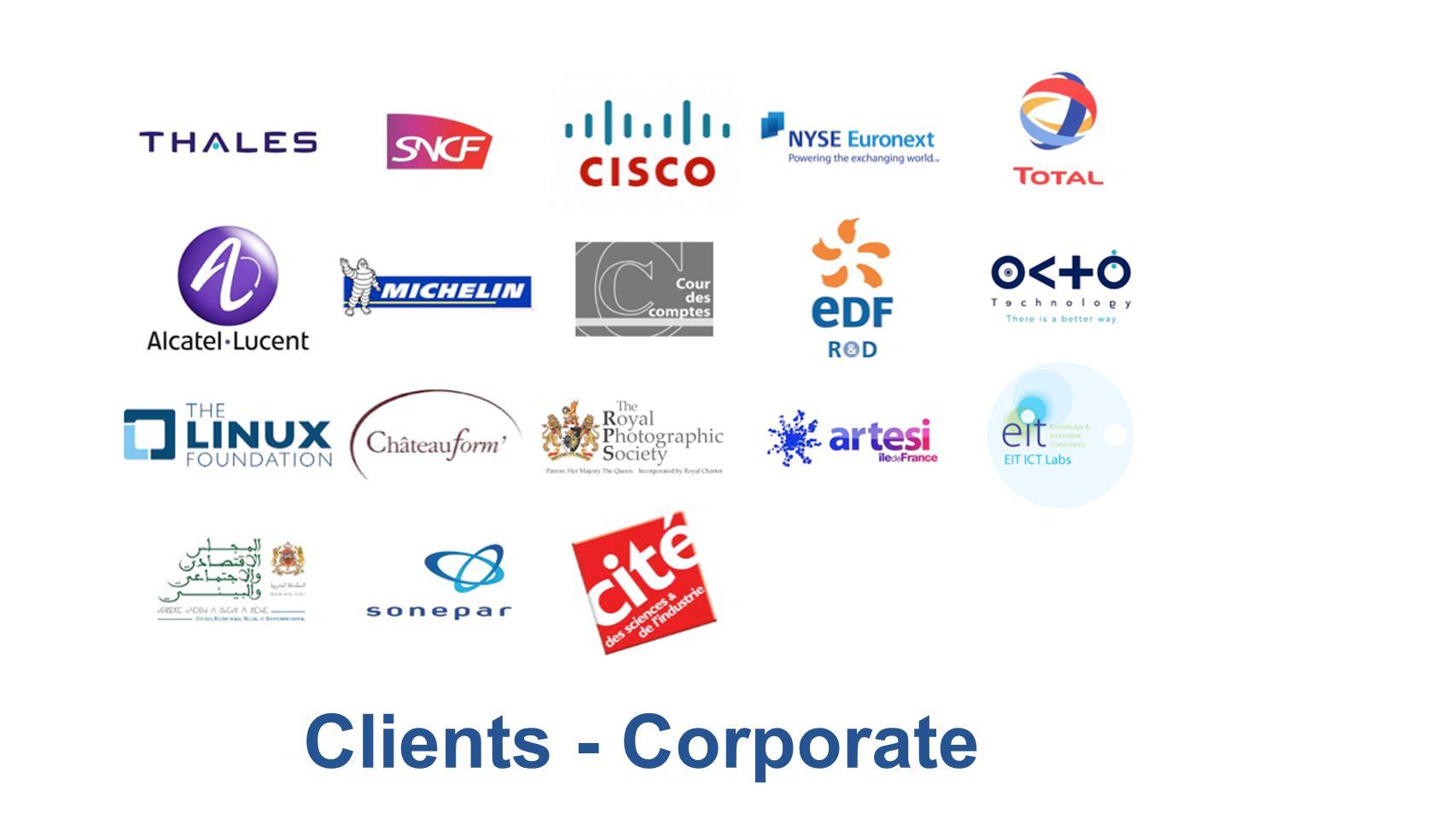 Clients - Education