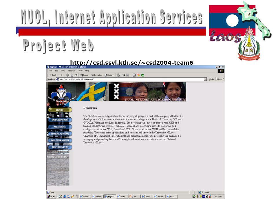 http://csd.ssvl.kth.se/~csd2004-team6