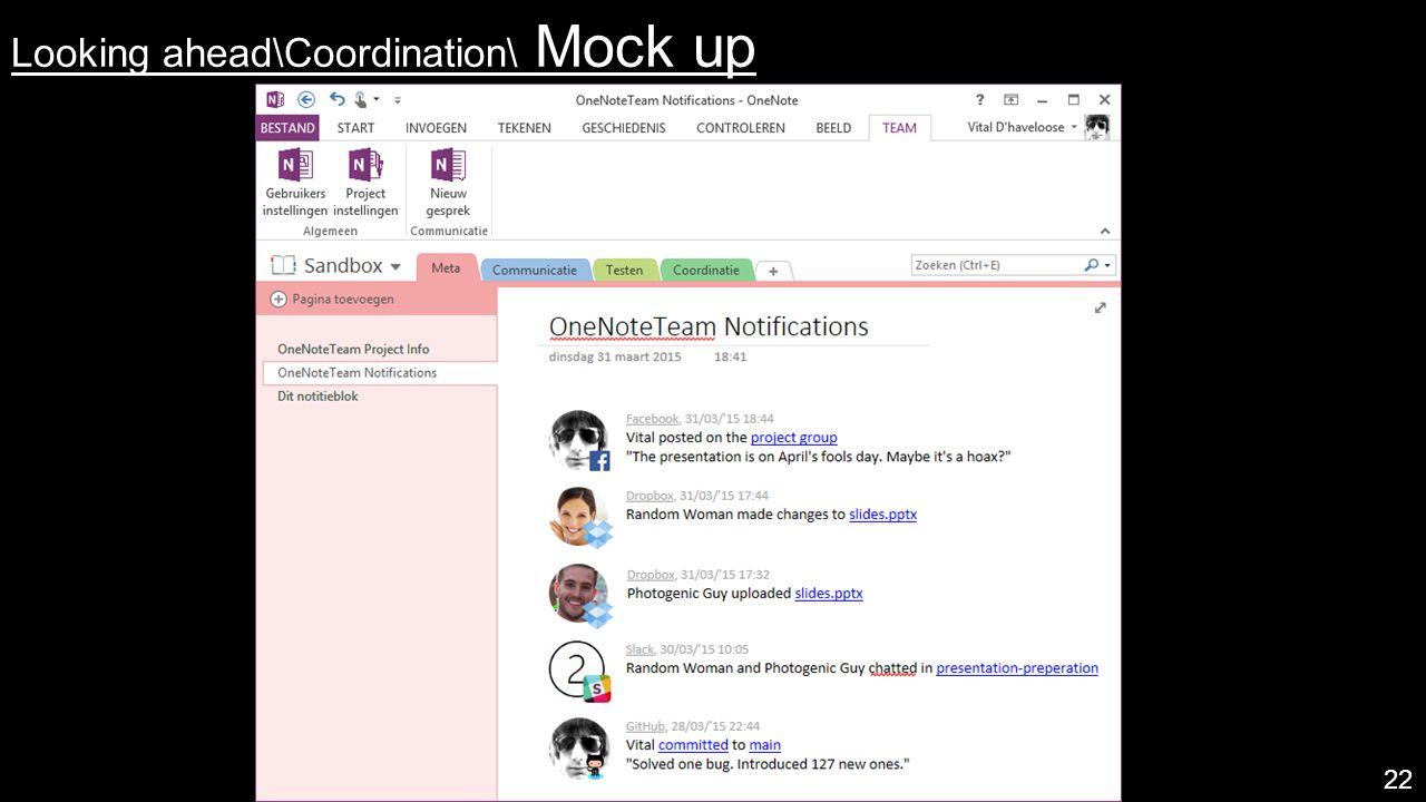Looking ahead\Coordination\ Mock up 22