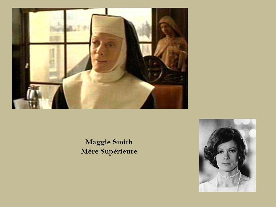 Whoopi Goldberg Deloris Van Cartier Sœur Mary Clarence