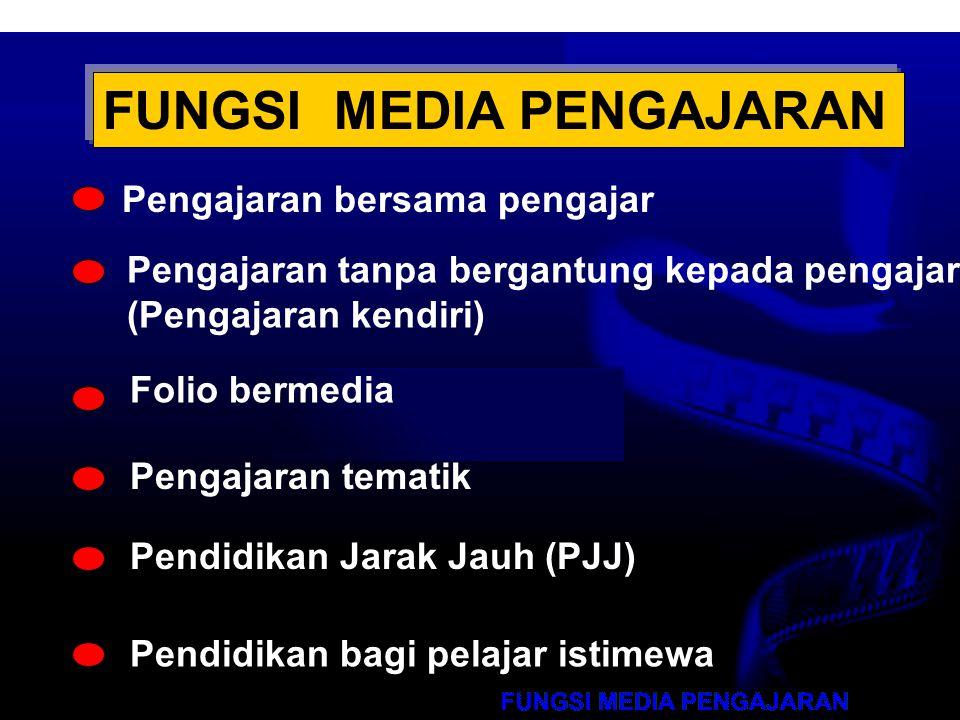 Nota Haz KDP OUM 2007 Kelebihan Media Pengajaran Memperjelaskan penyampaian mesej Mengatasi batasan ruang, waktu & pancaindera Penggunaan MP secara betul dan bervariasi Pengalaman dan persepsi yang sama